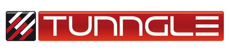 Tunngle - логотип